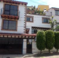 Foto de casa en venta en, olivar de los padres, álvaro obregón, df, 1853768 no 01