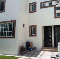Foto de casa en condominio en renta en, olivar de los padres, álvaro obregón, df, 2013051 no 01
