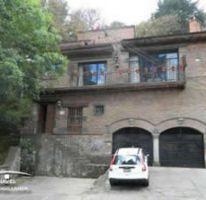Foto de casa en venta en, olivar de los padres, álvaro obregón, df, 2216819 no 01
