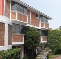 Foto de casa en venta en, olivar de los padres, álvaro obregón, df, 749631 no 01