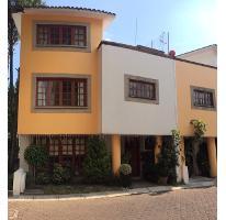 Foto de casa en venta en, olivar de los padres, álvaro obregón, df, 1514482 no 01