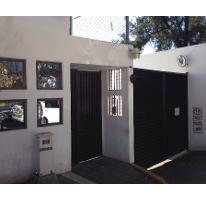 Foto de casa en venta en  , olivar de los padres, álvaro obregón, distrito federal, 1578618 No. 01
