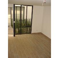 Foto de casa en condominio en venta en, olivar de los padres, álvaro obregón, df, 1661822 no 01