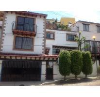 Foto de casa en venta en  , olivar de los padres, álvaro obregón, distrito federal, 1853768 No. 01