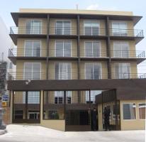 Foto de departamento en renta en  , olivar de los padres, álvaro obregón, distrito federal, 2089892 No. 01