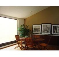 Foto de casa en condominio en venta en, olivar de los padres, álvaro obregón, df, 2161374 no 01