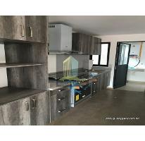 Foto de departamento en renta en  , olivar de los padres, álvaro obregón, distrito federal, 2167922 No. 01