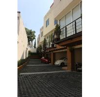 Foto de casa en renta en, olivar de los padres, álvaro obregón, df, 2388914 no 01