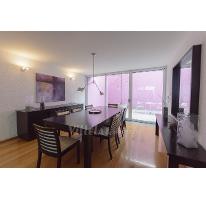 Foto de casa en venta en, olivar de los padres, álvaro obregón, df, 2433305 no 01