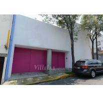 Foto de casa en venta en  , olivar de los padres, álvaro obregón, distrito federal, 2514194 No. 01