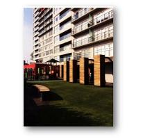 Foto de departamento en renta en  , olivar de los padres, álvaro obregón, distrito federal, 2531885 No. 01