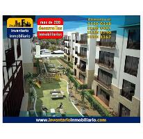 Foto de departamento en venta en  , olivar de los padres, álvaro obregón, distrito federal, 2556927 No. 01