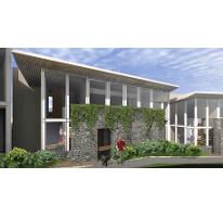 Foto de casa en venta en  , olivar de los padres, álvaro obregón, distrito federal, 2737214 No. 01