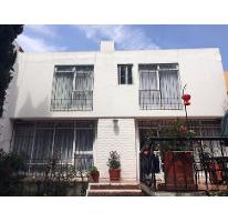 Foto de casa en venta en  , olivar de los padres, álvaro obregón, distrito federal, 2754603 No. 01