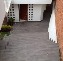 Foto de casa en venta en  , olivar de los padres, álvaro obregón, distrito federal, 2884884 No. 01