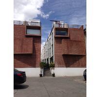 Foto de departamento en venta en  , olivar de los padres, álvaro obregón, distrito federal, 2921645 No. 01
