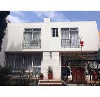 Foto de casa en venta en  , olivar de los padres, álvaro obregón, distrito federal, 2923446 No. 01