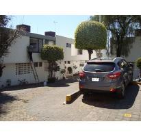 Foto de casa en renta en  , olivar de los padres, álvaro obregón, distrito federal, 3046877 No. 02