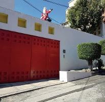 Foto de casa en venta en  , olivar de los padres, álvaro obregón, distrito federal, 3980365 No. 01
