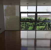 Foto de departamento en renta en  , olivar de los padres, álvaro obregón, distrito federal, 4210911 No. 01