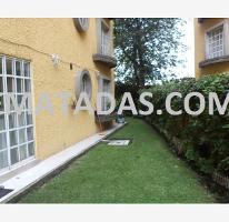 Foto de departamento en venta en  , olivar de los padres, álvaro obregón, distrito federal, 4661941 No. 01