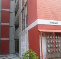 Foto de departamento en venta en  , olivar del conde 1a sección, álvaro obregón, distrito federal, 1241635 No. 01