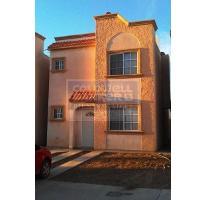 Foto de casa en venta en olivar italiano , portal de los olivos, juárez, chihuahua, 615724 No. 01