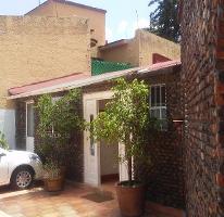 Foto de casa en renta en olivarito 1016 , olivar de los padres, álvaro obregón, distrito federal, 0 No. 01