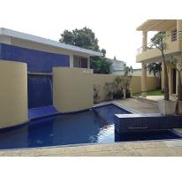 Foto de departamento en renta en olivo 104, águila, tampico, tamaulipas, 2416188 No. 01