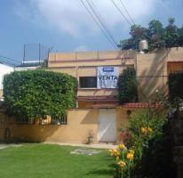 Foto de casa en condominio en venta en olivo, florida, álvaro obregón, df, 2438643 no 01