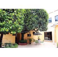 Foto de casa en condominio en venta en olivo , florida, álvaro obregón, distrito federal, 2438643 No. 01