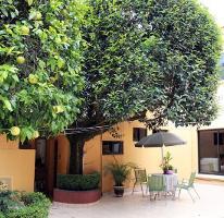 Foto de casa en condominio en venta en olivo , florida, álvaro obregón, distrito federal, 4007092 No. 01
