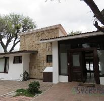 Foto de casa en renta en olivos , jurica, querétaro, querétaro, 0 No. 01