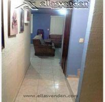 Foto de casa en venta en olmeca 2110, azteca, guadalupe, nuevo león, 1381219 no 01