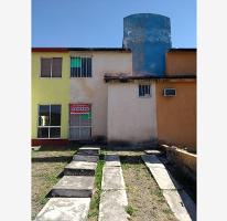 Foto de casa en venta en olmos 54, villas de xochitepec, xochitepec, morelos, 4297139 No. 01