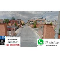 Foto de casa en venta en onimex , el potrero, ecatepec de morelos, méxico, 2768646 No. 01