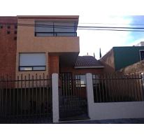 Foto de casa en venta en onix 1, lomas del mármol, puebla, puebla, 482090 No. 01