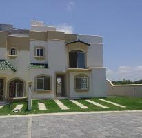 Foto de casa en venta en onix , residencial la joya, boca del río, veracruz de ignacio de la llave, 3469527 No. 01