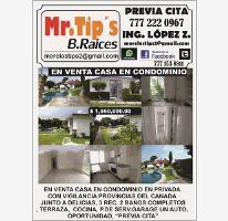 Foto de casa en venta en ontario 23, provincias del canadá, cuernavaca, morelos, 3577094 No. 01