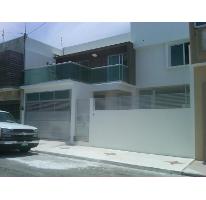 Foto de casa en renta en oo 0, reforma, veracruz, veracruz de ignacio de la llave, 395578 No. 01