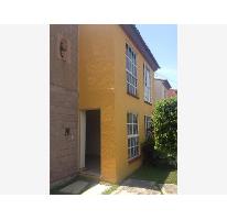 Foto de casa en venta en  1, tezoyuca, emiliano zapata, morelos, 2659251 No. 01
