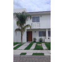 Foto de casa en venta en  , orandino, jacona, michoacán de ocampo, 2168548 No. 01