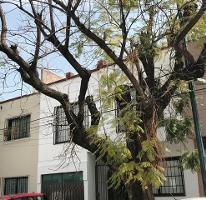 Foto de casa en renta en oregon , del valle centro, benito juárez, distrito federal, 0 No. 01