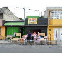 Foto de casa en venta en  275, reforma, nezahualcóyotl, méxico, 2943022 No. 01