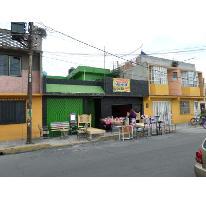 Foto de casa en venta en  275, reforma, nezahualcóyotl, méxico, 2943129 No. 01