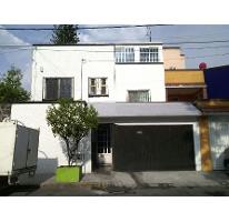 Foto de casa en venta en oriente , agrícola oriental, iztacalco, distrito federal, 2402138 No. 01