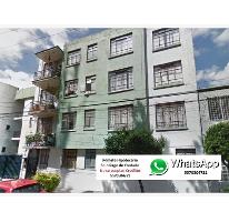 Foto de departamento en venta en orinoco 0, del carmen, benito juárez, distrito federal, 1762436 No. 01