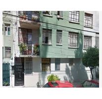 Foto de departamento en venta en  19, del carmen, benito juárez, distrito federal, 2780350 No. 01