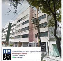 Foto de departamento en venta en orinoco 67, zacahuitzco, benito juárez, distrito federal, 0 No. 01