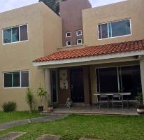 Foto de casa en venta en orion , jardines de cuernavaca, cuernavaca, morelos, 4359683 No. 01